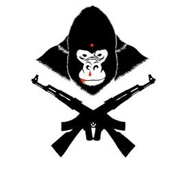 Ecocides: Gorilla Bushmeat