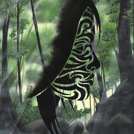 Glyphins Shadows: Jade 2