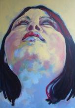 - artwork SHINE-1194463599.jpg - 2007, Painting Acrylic, Figurative