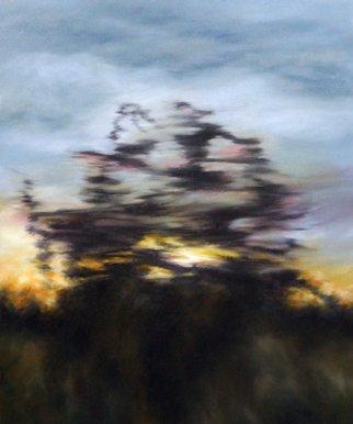 Artist: Ilona Jetmar - Title: Refraction 1314 - Medium: Oil Painting - Year: 2014