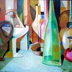 Still life By Jury Inushkin