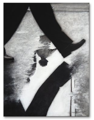 Ioannis Tsaousidis Artwork After The Rain, 2015 After The Rain, Figurative