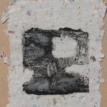 Abstract Print On Handmade Paper, Tamara Sorkin