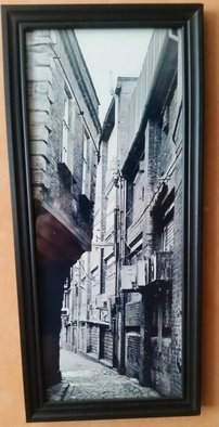 Bengt Stenstrom: 'newcastle 1', 2004 Black and White Photograph, . Photo. Price is just an example. ...