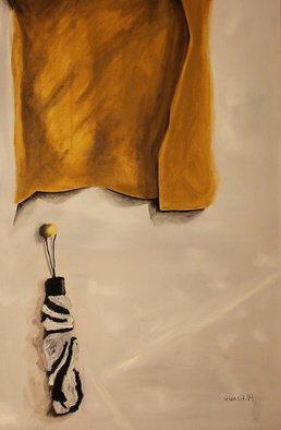 Artist: Vasil Vasilev - Title: WIS5 - Medium: Oil Painting - Year: 2014