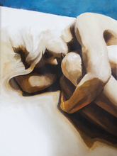 - artwork untitled-1319445417.jpg - 2011, Painting Acrylic, Figurative