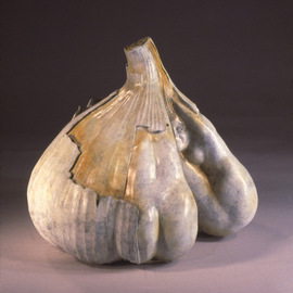 Garlic By Jack Hill