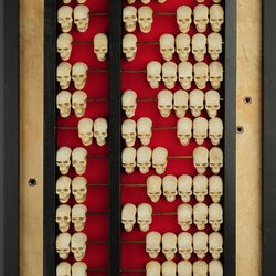 , Abacus For Aleppo, Political, $3,570