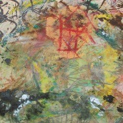 , War For Purgatory 5, Abstract, $386