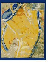 - artwork Yellow_Boots-1100103228.jpg - 2004, Watercolor, Still Life