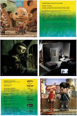 Diogo Filipe Artwork sample program pages, 2013 sample program pages, undecided