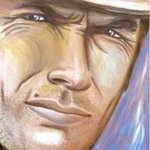 Squint Eastwood By Janet Allinger