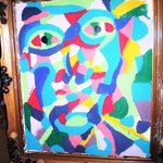 picasso 2 By James Elliott