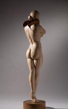 - artwork Female_Figure-1314805455.jpg - 2009, Sculpture Wood, Figurative