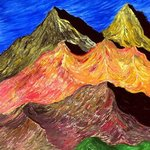 Mountains of Abstraction By James Parker