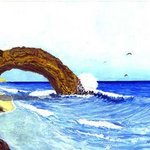 Ocean Arch By James Parker