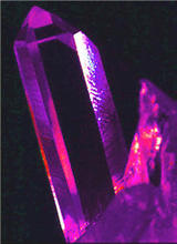 - artwork Towering_Crystal-1062810661.jpg - 1991, Photography Color, Other