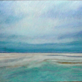 The Big Beach, Jane Mcnichol