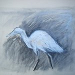 Egret , Jane Spence