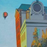 Balloon And Eola Hotel Natchez Ms , Jeanette Jarmon