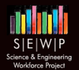 Graphic Design by Jason Anastasopoulos titled: SEWP Logo, 2006