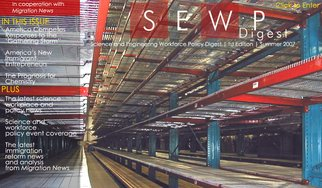 Jason Anastasopoulos Artwork SEWP Newsletter Cover 1, 2006 SEWP Newsletter Cover 1, undecided