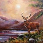 Stag Night By Jacinta Crowley_Long
