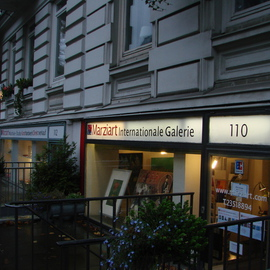 MarziArt International Gallerie