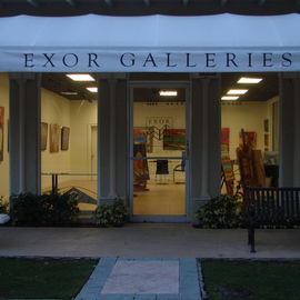 New Exhibition at EXOR GALLERIES