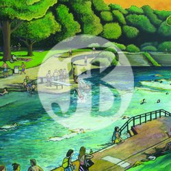 , Barton Springs Pool, undecided, Sold