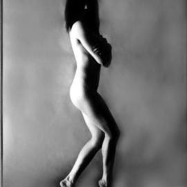 Jean Dominique Martin: 'Art of Nude 2', 2003 Other Photography, Nudes.