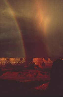 Artist: Jeff Easterberg - Title: Dead Horse Point - Medium: Color Photograph - Year: 2008