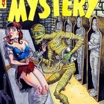 Mister Mystery By Jeffrey Dickinson