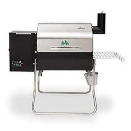 best green mountain grills By Jeffrey  Thomas