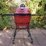 best kamado smokers and grills By Jeffrey  Thomas