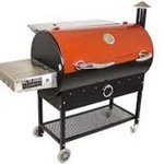 best traeger grills By Jeffrey  Thomas