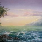 South Pacific By Jerry Sauls