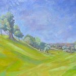 Fairway At Benamour, Jessica Dunn