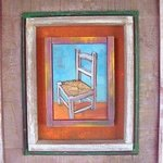 Lydias Chair, Jessica Dunn