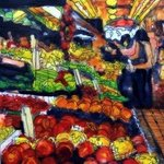 DC Fruitstand By Jessie Fritsch
