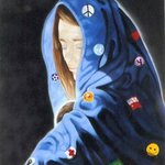 Madonna of the Patches By James Gwynne