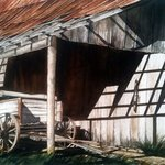 Uncle Seifs Wagon By Don Bradford
