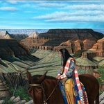 land of the navajo By James Hildebrand