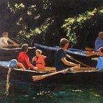 Rowboats, James Bones