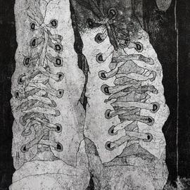 polish those boots
