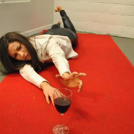 Anything For Red Wine