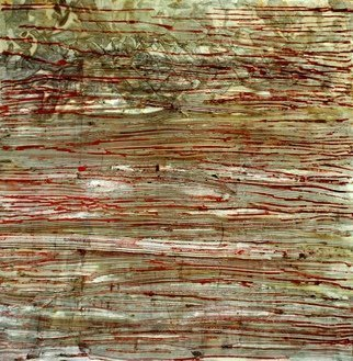 Undefined Medium by Jim Lively titled: Arteries, 2013