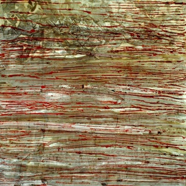 Arteries  By Jim Lively