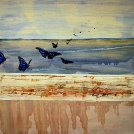Butterfly Effect  By Jim Lively