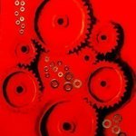 Gears and Washers By Jim Lively